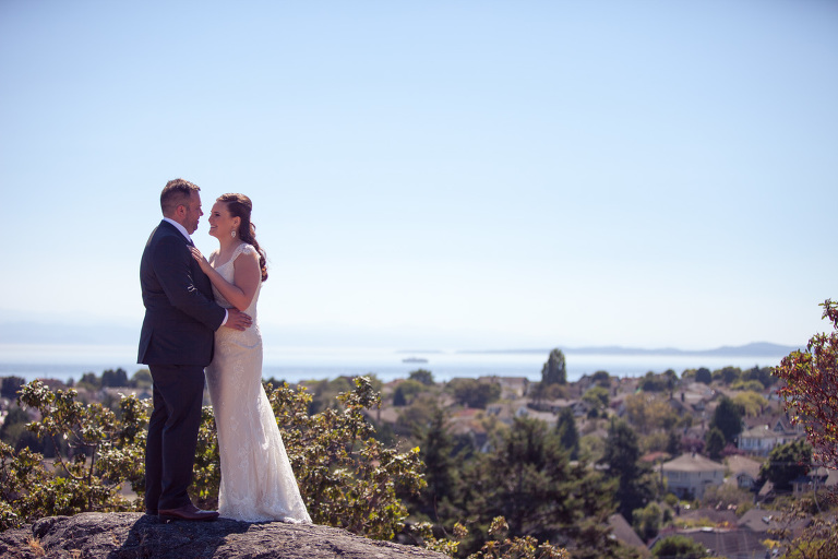 Victoria British Columbia Wedding Photographer -1