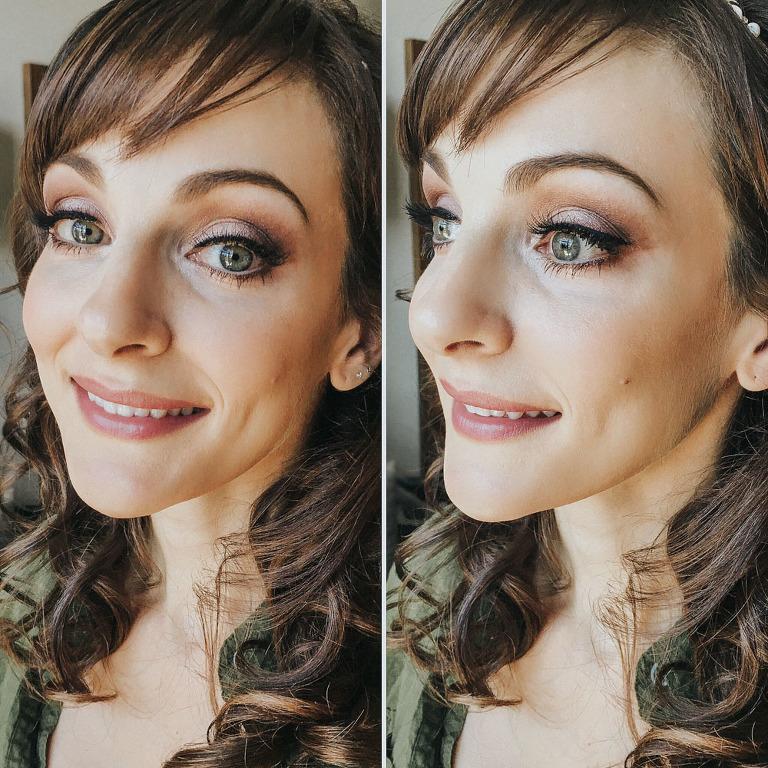 Victoria BC Wedding Photographer and Makeup Artists Vendors