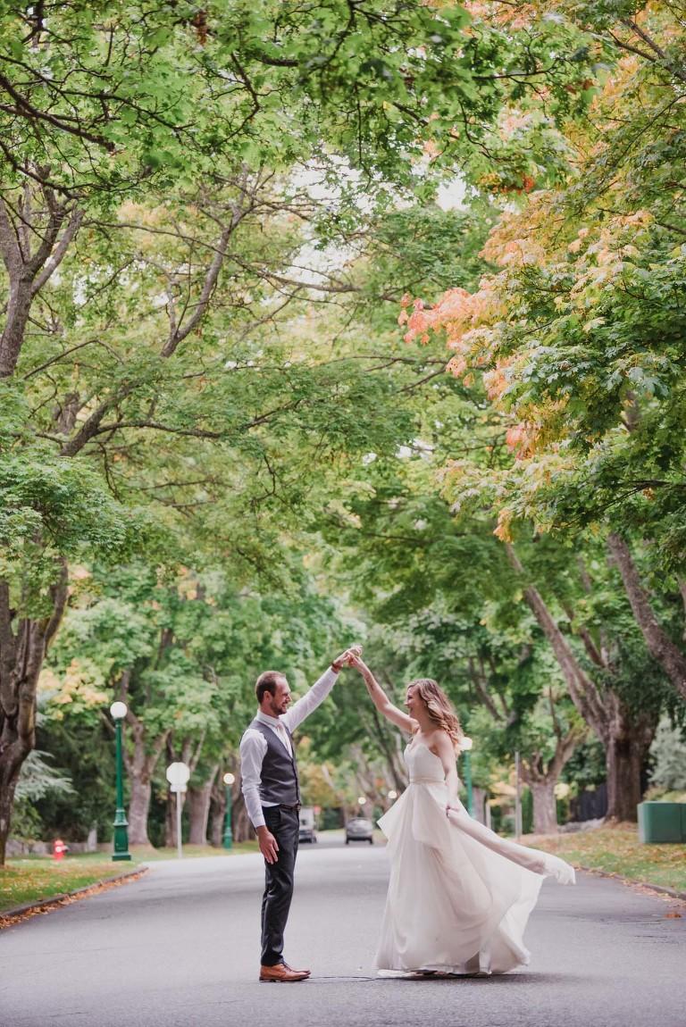 Victoria BC Photography Wedding Mount Douglas Forest Uplands-33