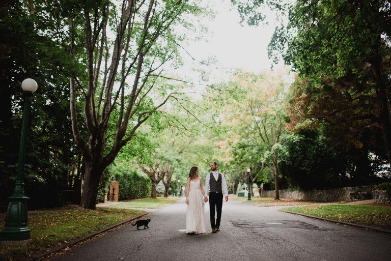 Victoria BC Photography Wedding Mount Douglas Forest Uplands-3