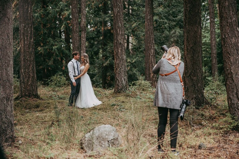 Behind the Scenes Tulle & Tweed Photography Wedding Photographers-1