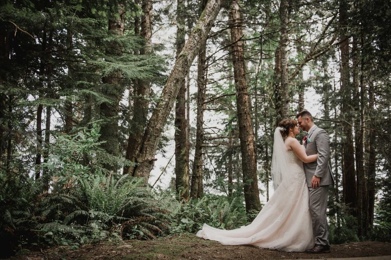 Wedding Photos Prestige Hotel Sooke BC Victoria Photographer