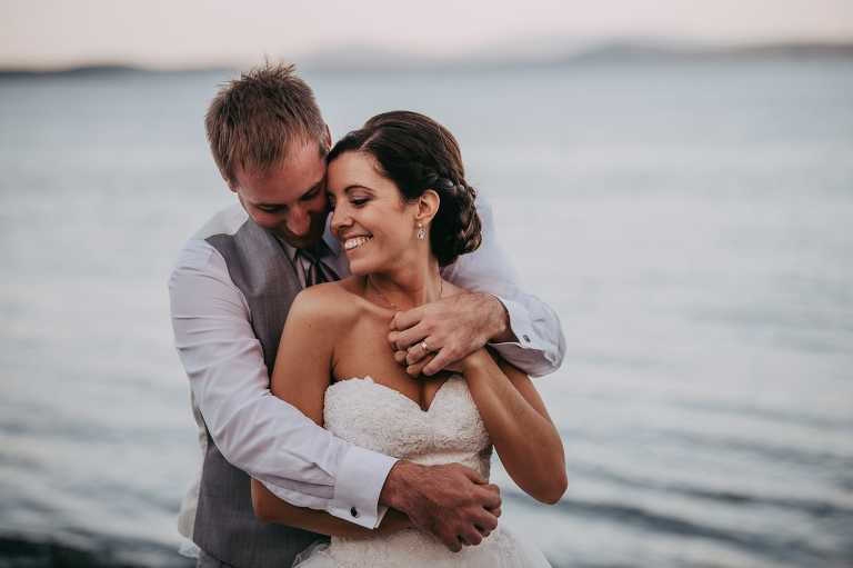 Beach House Wedding Cordova Bay BC Photographer-1