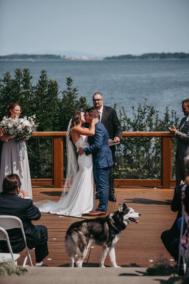 Brentwood College Wedding Mill Bay Wedding Photographer-1