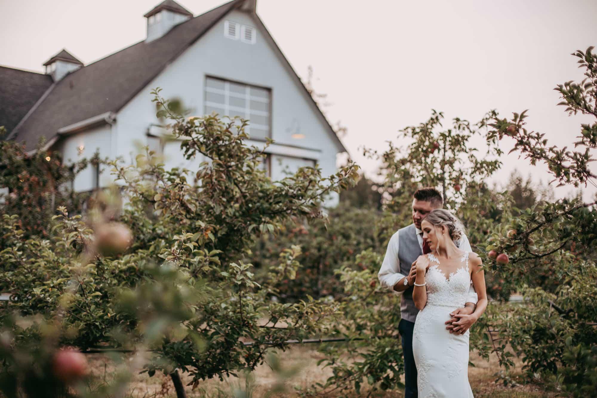 Wedding Photographer Victoria Sea Cider Destination Wedding-1