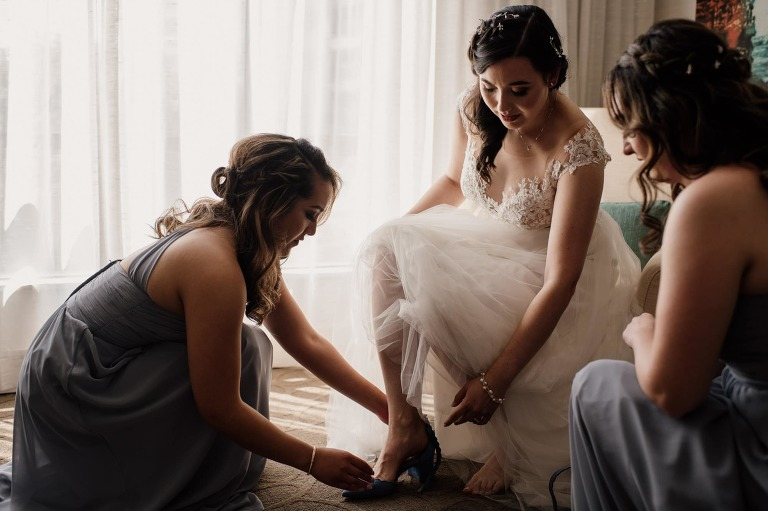 Bride Prep Photos Delta Victoria Weddings Vancouver Island Photographer