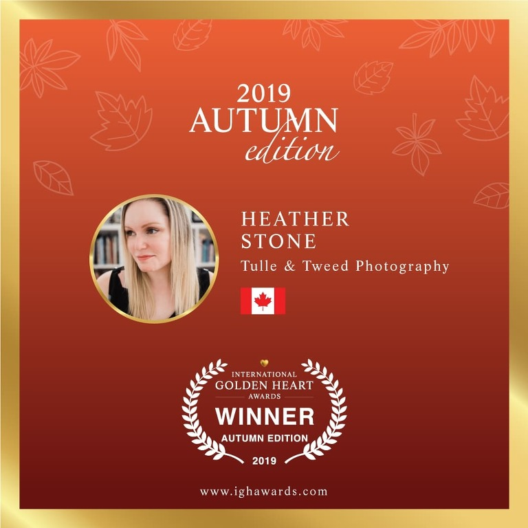 Wedding Photographers Victoria BC Award Winning