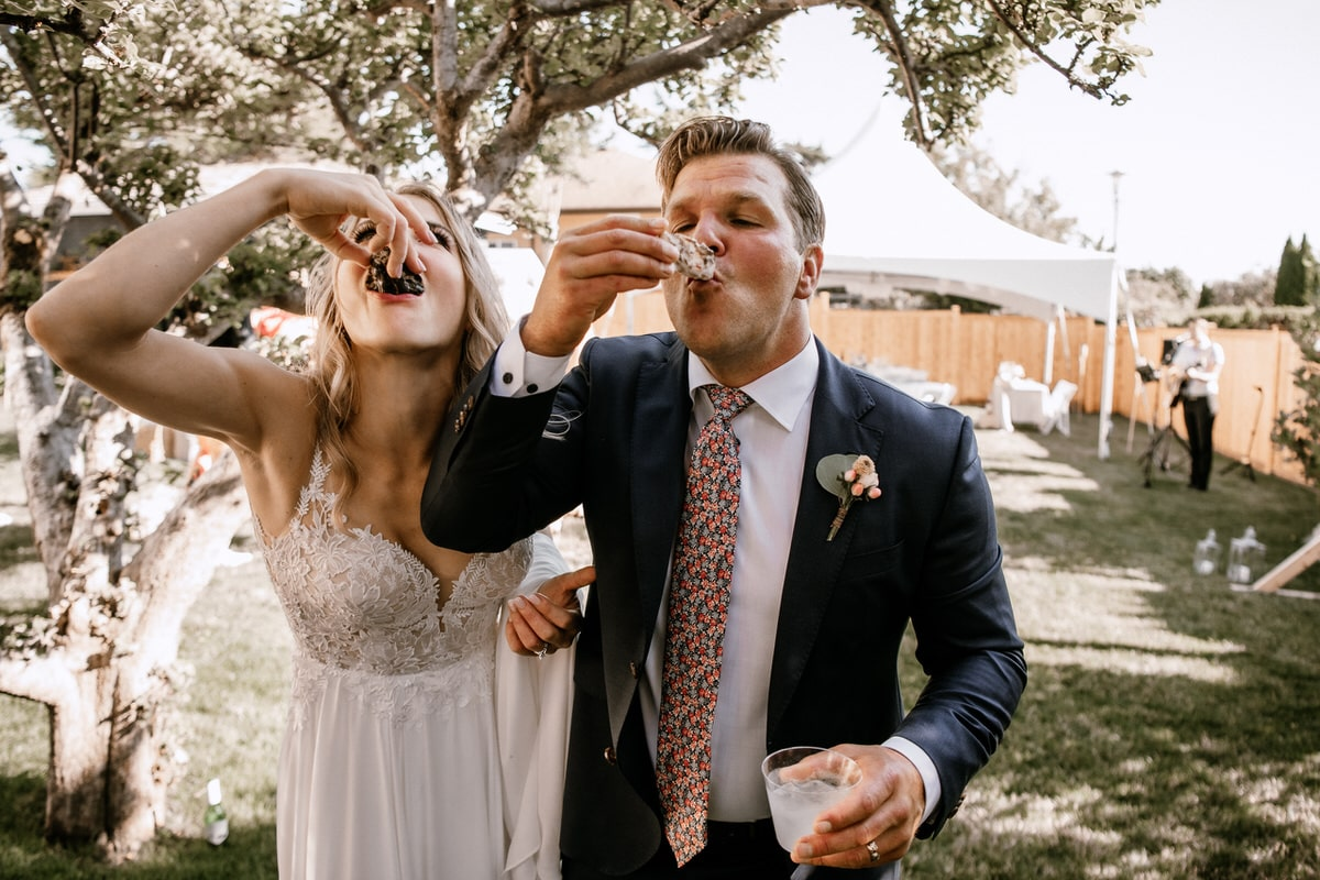Creative Wedding Photographer Candid Documentary