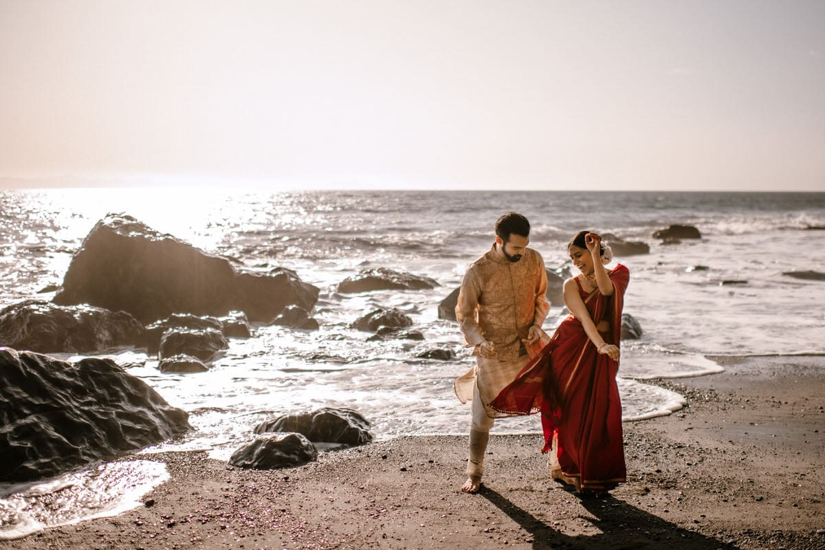 Indian Wedding Photography Victoria BC