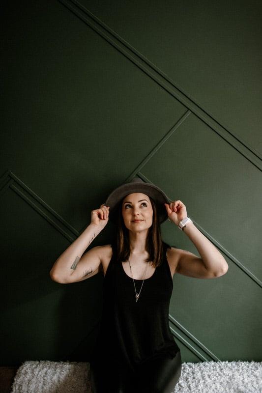 Headshot Photographer Victoria BC
