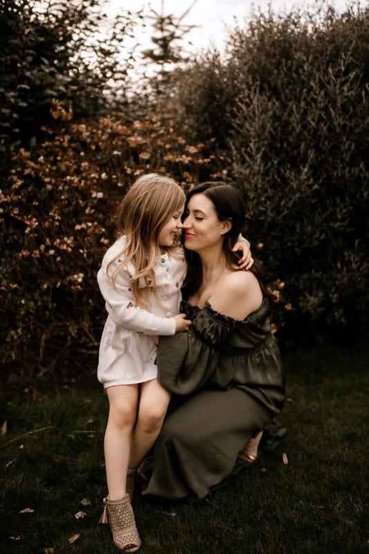 Maternity Photographers Victoria BC