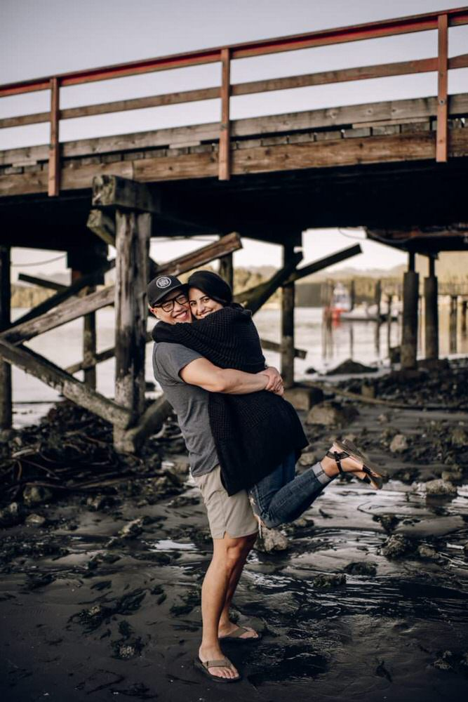 Proposal Photography Packages Victoria Vancouver Island Tofino
